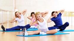 Рынок фитнес-услуг в Украине