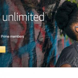 Amazon запускает собственный потоковый музыкальный сервис