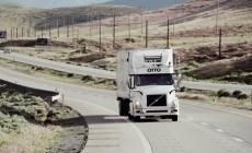 Беспилотный грузовик Uber совершил первый коммерческий рейс