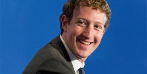 Марк Цукерберг стал бизнесменом года по версии журнала Fortune