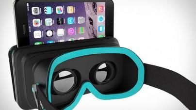 Apple начала тестирование очков виртуальной реальности