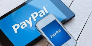 В Раде предлагают разрешить в Украине PayPal и Webmoney