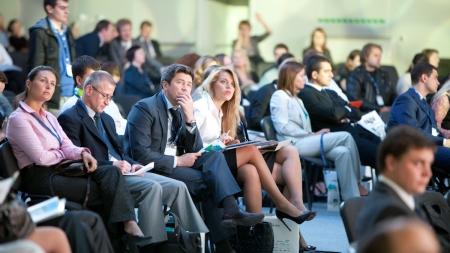 У столиці відбудеться бізнес-форум «Київ — місто підприємців»