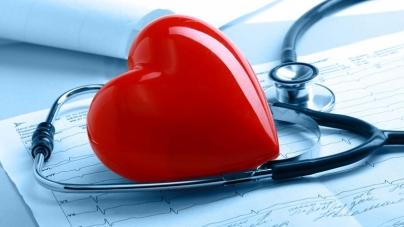 Украинские ученые реализуют инновационный метод лечения в кардиологии