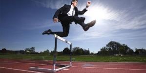 Квартальний моніторинг перешкод у розвитку МСП. Випуск №3