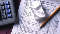 Украина поднялась на 23 позиции в рейтинге легкости уплаты налогов Paying Taxes