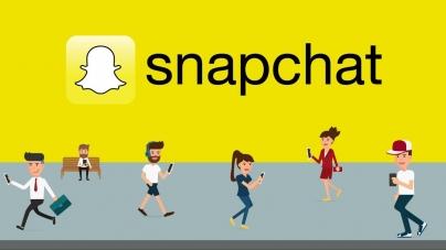 Snapchat купил AR-стартап Cimagine за $40 млн