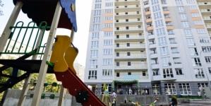 Смарт-квартиры в новостройках Левого берега Киева: купить квартиру можно начиная с 13 тысяч долларов