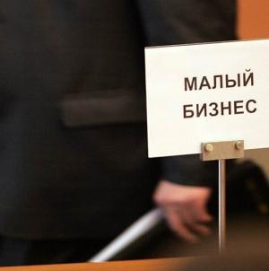 В России намерены использовать новый подход при работе с малым бизнесом