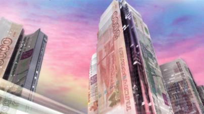 Объем финансирования малого бизнеса через площадку «Город Денег» превысил объем всего рынка взаимного кредитования в 2015 году