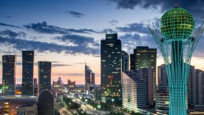 Reikartz объявляет о присоединении к сети двух отелей в Казахстане