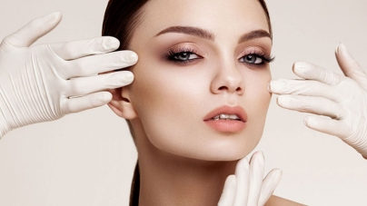Межа між косметологією та пластичною хірургією!