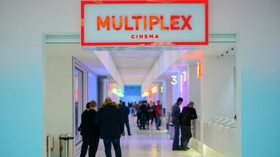 MULTIPLEX совместно с Samsung открыл первый в Украине кинотеатр виртуальной реальности