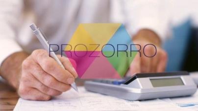 С помощью ProZorro бизнес в Украине в 2016-ом заработал 60 млрд грн