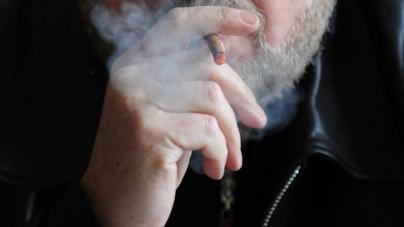 Коли дорожчає тютюн, споживання сигарет зменшується – Олег Мусій