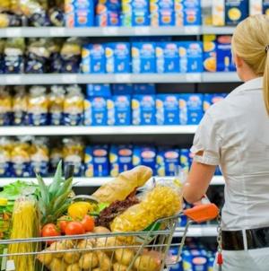 Рынок товаров FMCG Украины в III квартале вырос на 9% — Nielsen