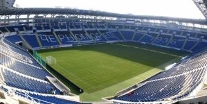 lifecell обеспечил 3G+ покрытием стадион «Черноморец»