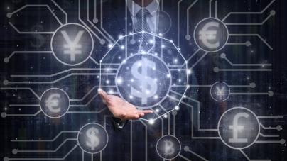Блокчейн-стартап с украинскими корнями BitFury привлек $30 млн