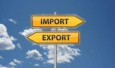 Негативное сальдо внешней торговли Украины товарами в ноябре-2016 сократилось до $235,5 млн