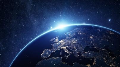 """20 січня 2017 відбудеться наступний захід у рамках Масштабного проекту знань """"Інтелектуальні дискусії"""". Тема 44: """"Поза межами планети Земля"""""""