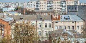 Стоимость квартиры в Житомире в четвертом квартале 2016 года