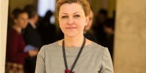 Оксана Продан предлагает снизить штрафы для предпринимателей