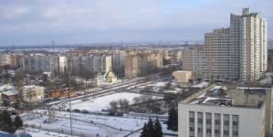 Ціни на квартири у Вишгороді в січні 2017 року