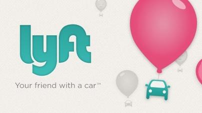Сервис заказа такси Lyft обогнал Uber по числу загрузок в App Store