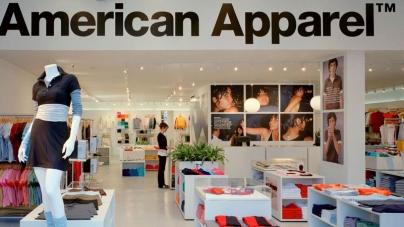 Amazon не смог выкупить обанкротившийся American Apparel на аукционе