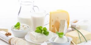Рынок молока Украины демонстрирует рецессию