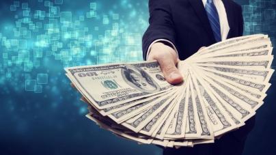 В 2017 году Кабмин ожидает $4,5 млрд. прямых инвестиций