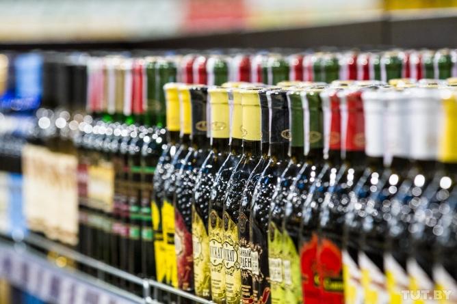 Отчеты розничных торговцев алкоголем и табаком отменены Законом