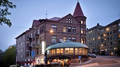 Шведский отель «Тидбломс» присоединился к сети Reikartz