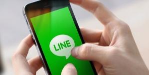 Японский мессенджер Line впервые начал терять пользователей