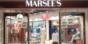 Магазин украинских дизайнеров Marsee's откроется в Lavina Mall