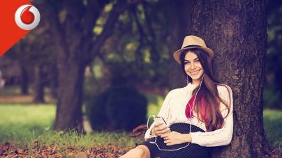 Классика украинского рока, юмор и история в музыке – Vodafone Украина назвала самые популярные мелодии по версии слушателей Vodafone Music