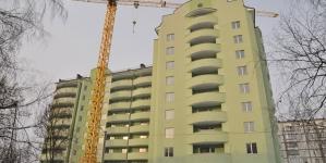 В пользу недвижимости: снижающиеся цены и ситуация с депозитами делают инвестиции в квадратные метры более привлекательными для украинцев