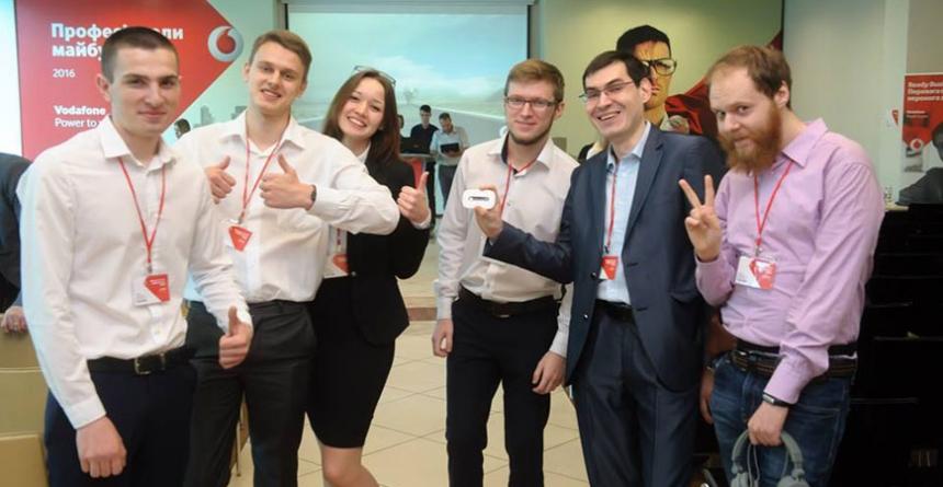 Добавить ума вещам: Vodafone начал марафон студенческих IoT-проектов