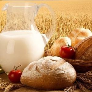 Аграрная продукция составила более 40% украинского экспорта
