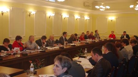 У Кіровограді відбулось «Підприємницьке Віче» 09.02.2017 року