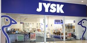 В Кривом Роге откроется первый магазин JYSK