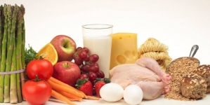 В Украине растет реализация продукции пищевой промышленности
