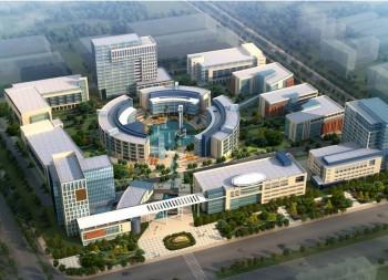 Под Днепром открылся самый большой по площади индустриальный парк