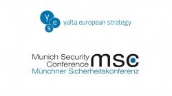Ялтинська європейська стратегія проведе 1-й Український ланч у Мюнхені на тему «Безпека України в мінливому світовому порядку»
