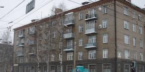 Как изменились цены на квартиры в «сталинках» в Киеве за год: инфографика