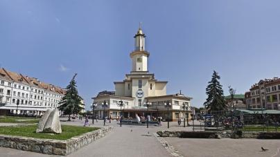 За сколько можно арендовать квартиру в Ивано-Франковске в марте 2017 года