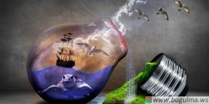 Компания САН ИнБев Украина поддержала акцию Час Земли