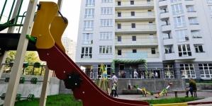 Как изменились цены на квартиры в Киеве с начала 2017 года: инфографика