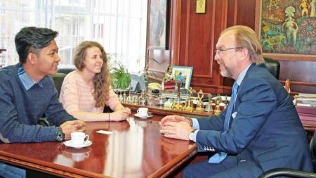 Залучення інтернів AIESEC дозволить українським компаніям отримати конкурентну перевагу