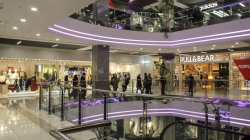Аналитика CBRE Ukraine: арендные ставки и заполняемость в торговых центрах Киева растут